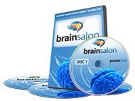 Best Brainwave Entrainment CDs - Brain Salon Brainwave CDs