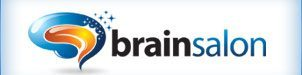 Brain Salon Logo